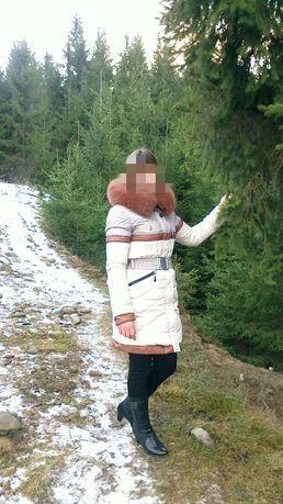 Продам куртку (зима, осень)
