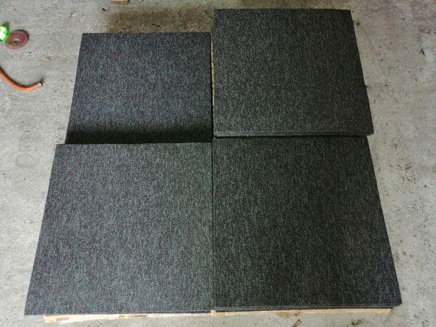 Wykładzina dywanowa INTERFACE 50/50