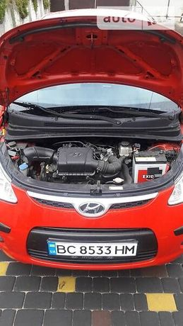Продам Hyundai H10