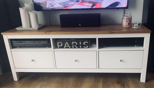 Szafka RTV HEMNES Ikea