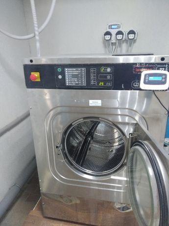 Промислова пральна машина Lavamac LN 220, 2008 р.