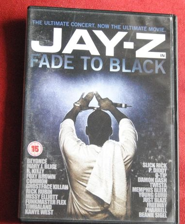 JAZ-Z*Ade To Black/DVD