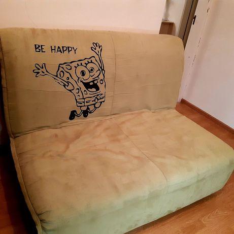 Детская диван-кровать, дитяче  диван-ліжко, диван-книжка