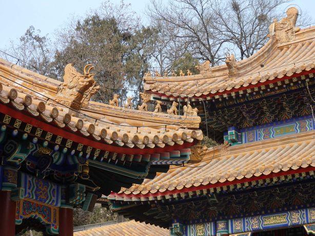 Tłumaczenia - język chiński