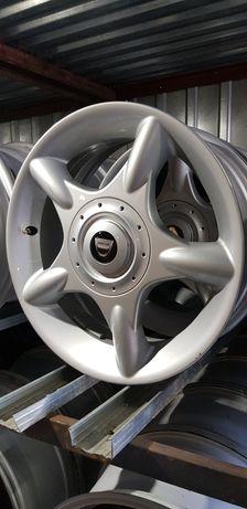Nowe felgi aluminiowe 16 cali  Dacia Sandero,Logan,Lodgy,Dokker 4x100