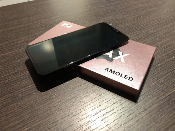 iPhone XS Max wyświetlacz wymiana gratis!ekran oled amoled montaż LCD