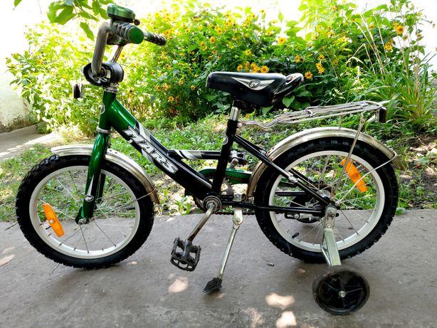 "Детский велосипед  ""Марс"" Б/У"