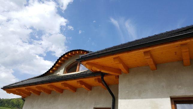 ŚLĄSK więźba dachowa tartak