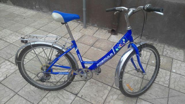 Велосипед Formula Pluto 24.