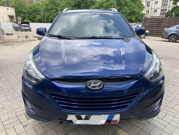 Hyundai Tucson 2.4 GDI