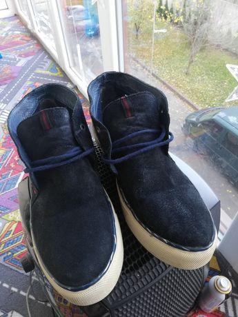 Продам чоловічі черевики Estro 44