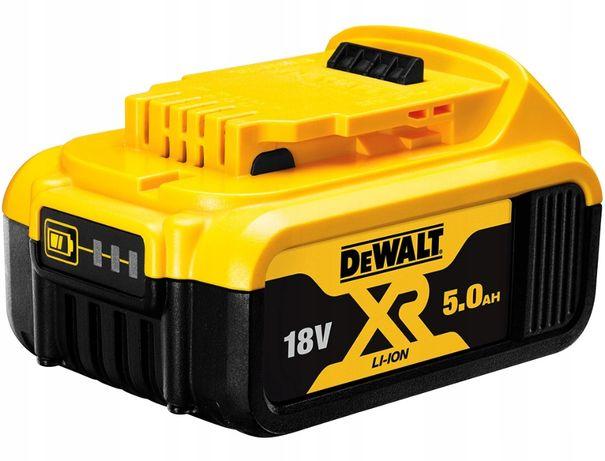 Regeneracja bateria DeWalt 5ah (regeneracja)