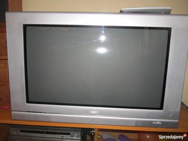 Oddam telewizor!
