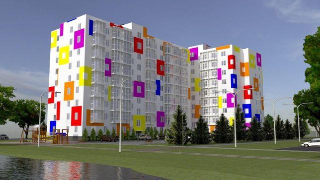 3к. квартира семейного типа в центре Харькова!