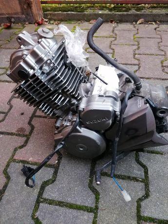 Silnik suzuki DR125