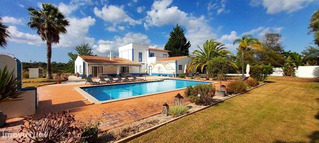Quinta do Lamy - Benagil - Férias no Algarve