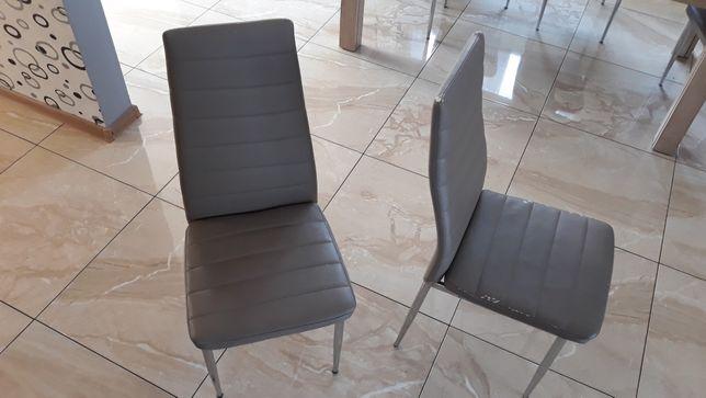 Krzesła  6 szt do renowacji