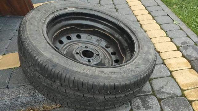 Koło Dunlop sp sport 200 185/55 r 15