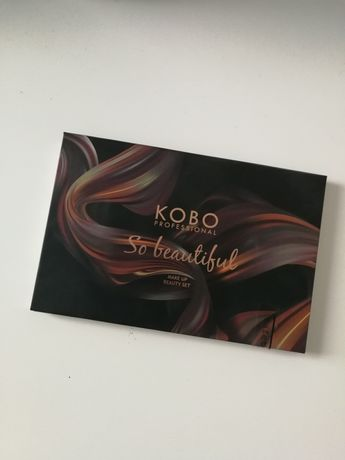 Paleta cieni Kobo Professional So beautiful