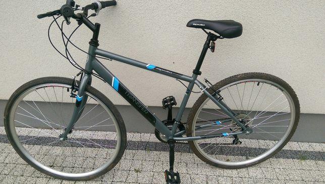 Rower miejski-Jak nowy