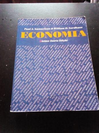 Economia de Paul Samuelson