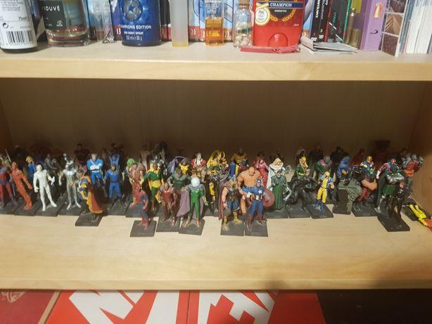 Figurki marvrel! ponad 60