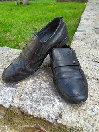 Туфлі для школяра, туфли для школьника