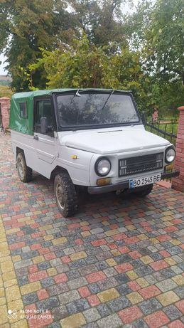 Продам ЛУАЗ 969 .