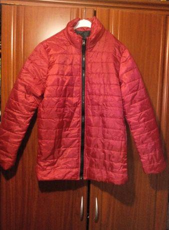 Классная осенняя куртка