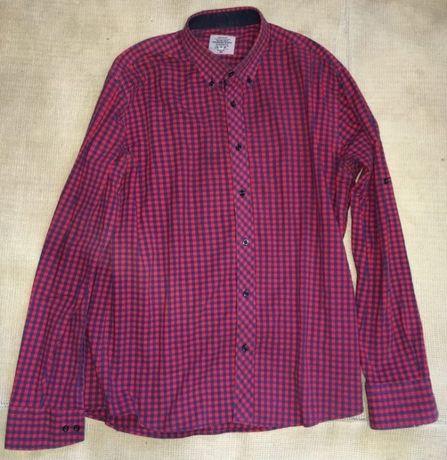 Рубашки (мужские) 52 размер