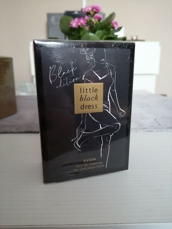 Perfum Avon Little black dress