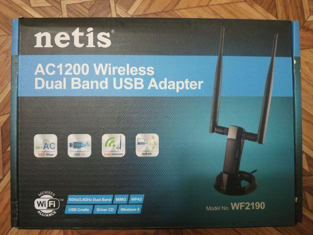 Netis WF2190 wifi адаптер USB