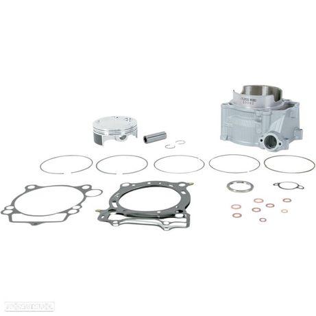 kit cilindro standard bore cylinder works yamaha wr / yz 450