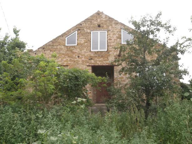 Продается дом в Олешках