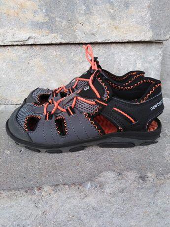 Sandałki, buty New balance rozm. 31 wkładka 18.5