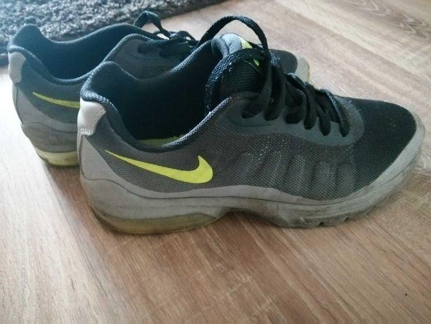Buty sportowe i wygodne