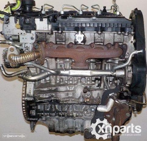 Motor VOLVO V60 (155, 157) D3 / D4 | 07.10 - 12.14 Usado REF. D5204T2