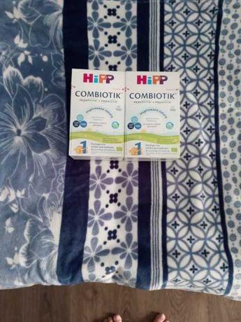 Mleko HIPP Combiotic