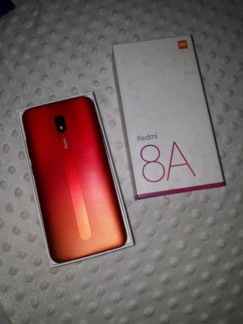 Redmi 8A 32Gb red