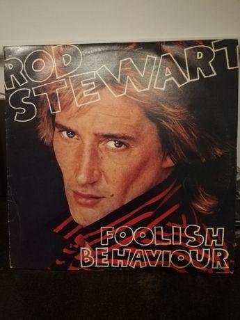 Rod Stewart winyl