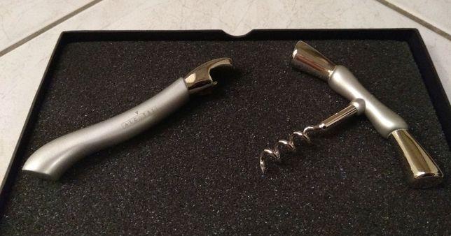 Zestaw upominkowy - otwieracz i korkociąg