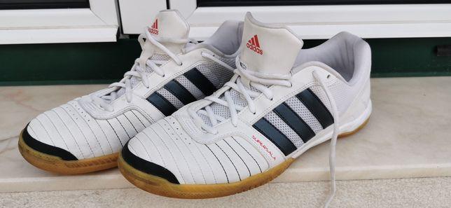 Futsal sapatilhas Adidas Supersala