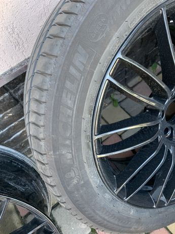 Michelin Latitude Sport 3 265/50 R20