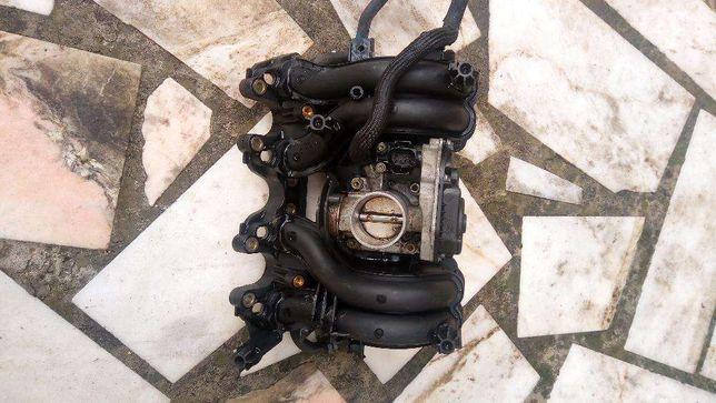 carburador de injecao seat ibiza 1.0 i 6k