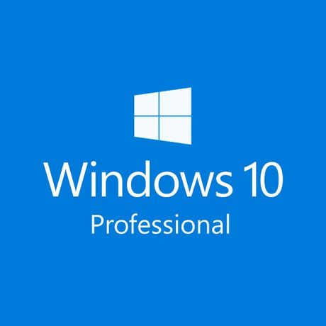 Windows 10 PRO ключ активации Microsoft