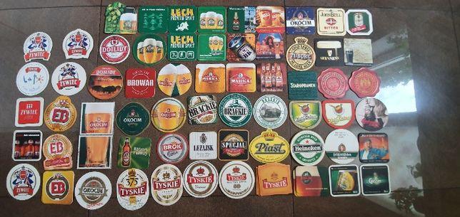 podkładki do piwa 72 wzory