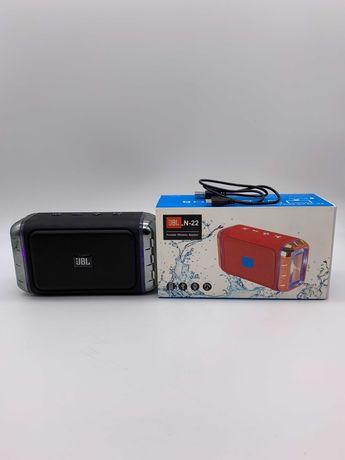 Портативная Bluetooth колонка со светомузыкой JBL LN-22