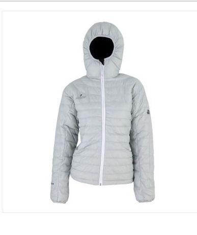 ALPINUS куртка пухова зимова