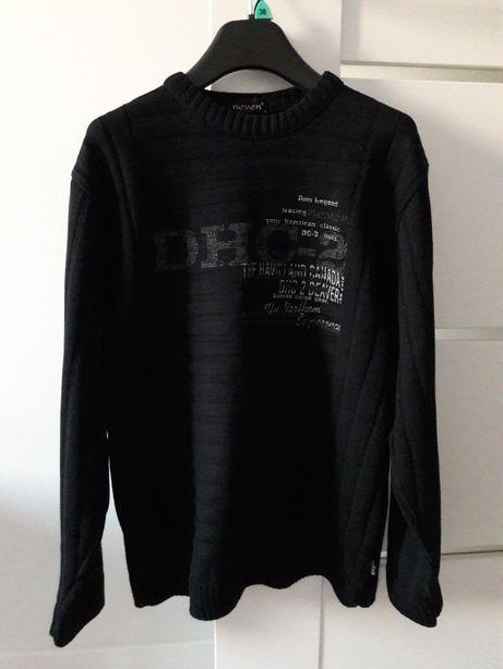 Sweter rozmiar L