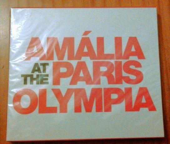 CD Amália Novo